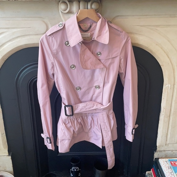 100% Authentic Burbbery Trench Jacket XS